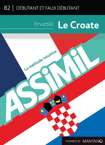 Apprendre Le Croate Avec Assimil