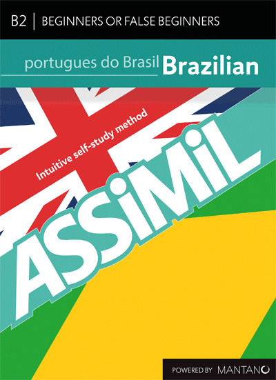 Assimil Brazilian Portuguese