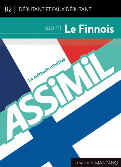 Assimil Finnois