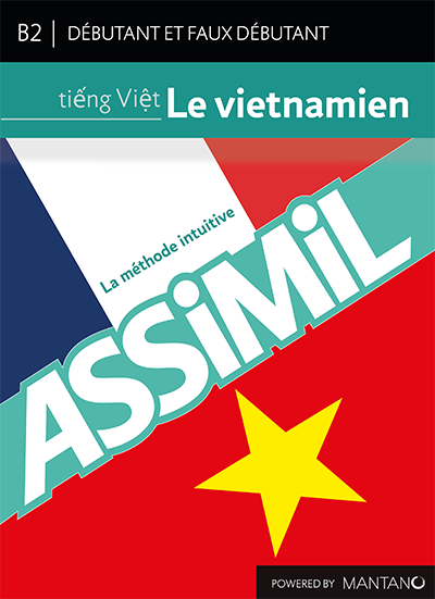 Assimil Vietnamien